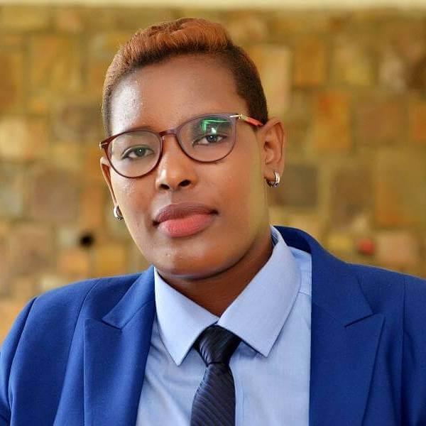 Winnie Kabibi